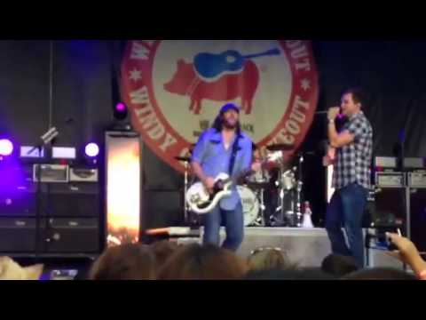 Eli Young Band- 10,000 Towns