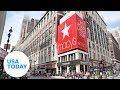 Macy's closing 125 stores, losing 2,000 jobs | USA TODAY