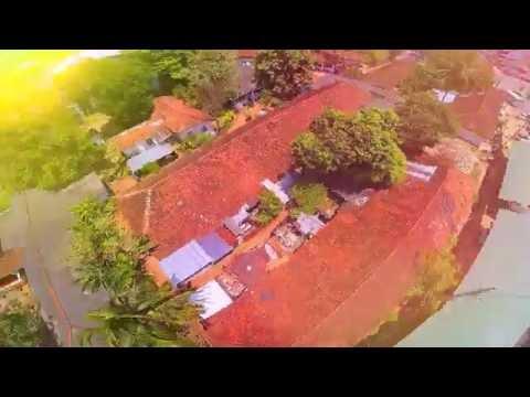 HOW TO FLY DRONE TOP SKY SRI LANKA