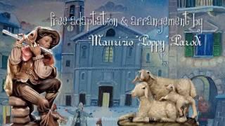 """Ninna nanna, Wiegenlied, Lullaby (J. Brahms) by Maurizio """"Poppy"""" Parodi"""