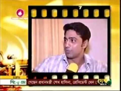 Dev talking about Bangladesh - YouTube
