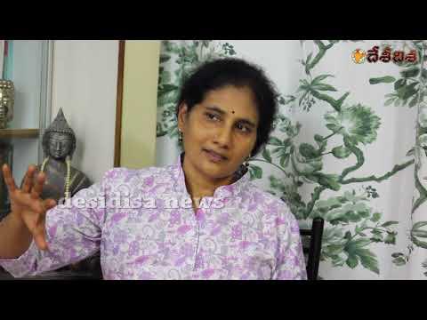 Interview with W.S.Activist-Devi, About 'Gazal Srinivas' Sexual Harassment, 5 Jan 2018.