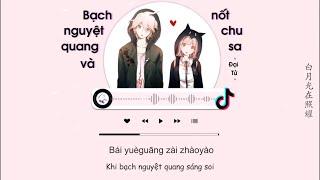 Download [Vietsub] Bạch Nguyệt Quang Và Nốt Chu Sa (full Tiktok) - Đại Tử    白月光与朱砂痣 - 大籽