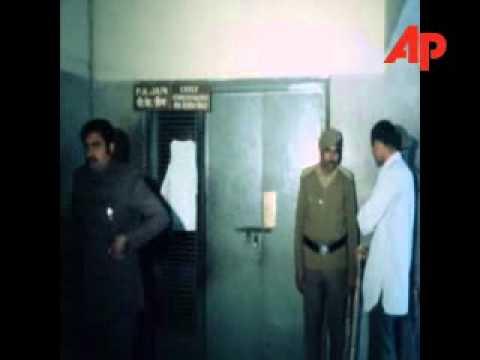 indira GandhiAP Archive34