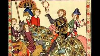 Guillaume Dufay - Chanson. - J