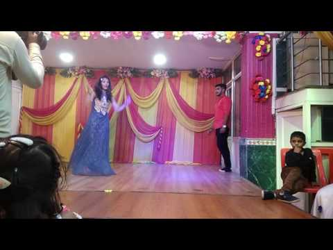 Chal pyaar karegi |Dance Performance|