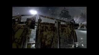 Call Of Duty Modern Warfare 3 - GT 210 + Celeron Test
