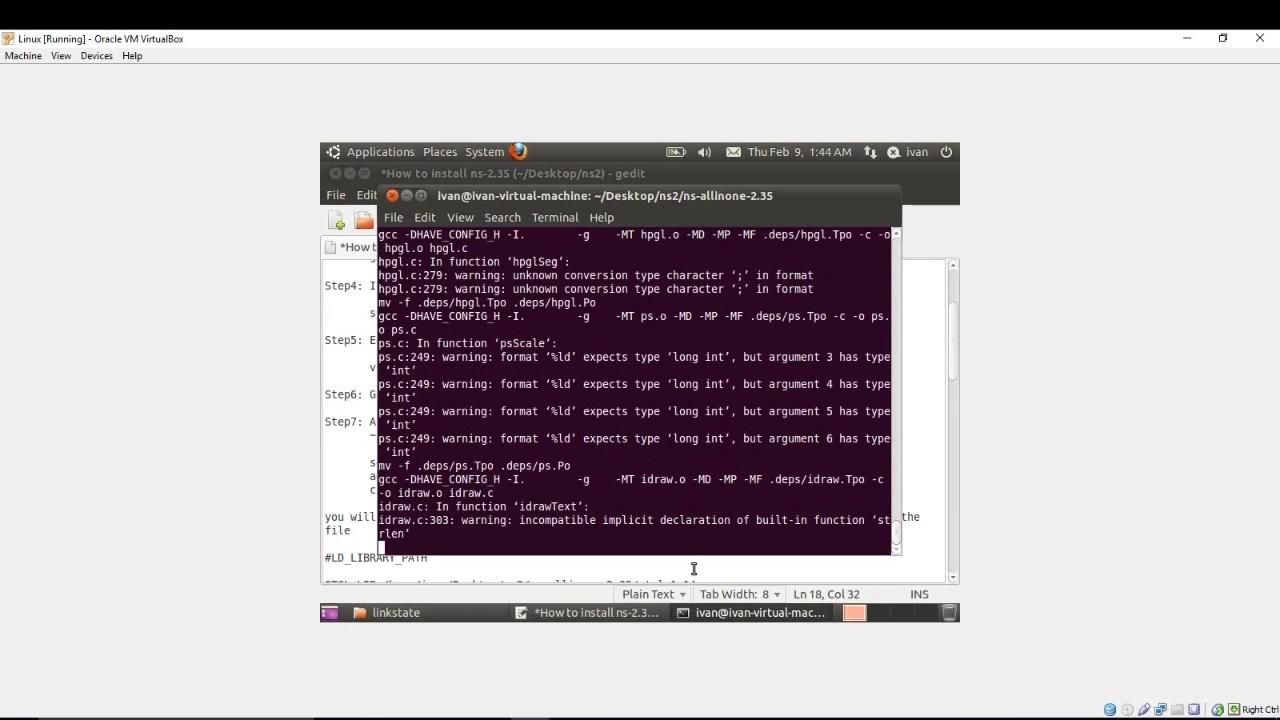 Ns2 simulator free download for ubuntu 14. 04:: redefjanor.