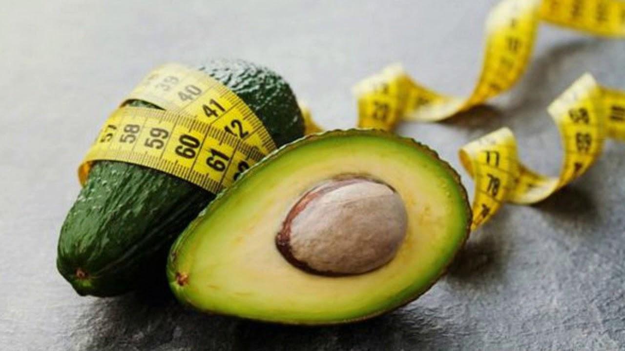6 Benefícios do abacate que você não sabia ! #saúde