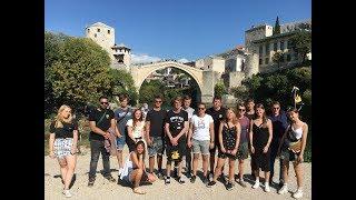 Balkan-Tour 2019 | Bosnien | Montenegro | Kroatien | Gemeinsam Europa entdecken | DJE