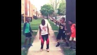 #NaeNae-Lil Boys Gettin It!!!