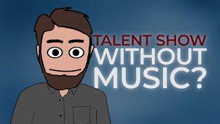30 Talent Show Ideas That Aren't Music
