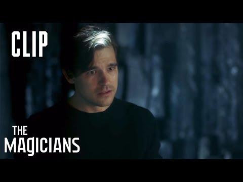 THE MAGICIANS | Season 4, Episode 12: Forgive And Forget | SYFY