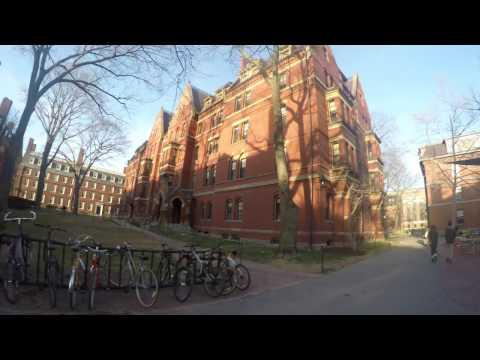 Boston || GoPro Vlog