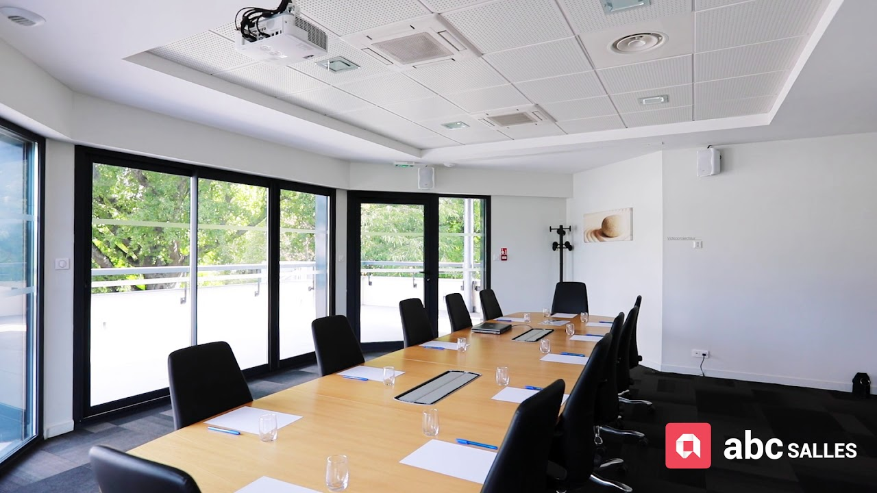 Meeting Business Center 31000 Toulouse Location De Salle