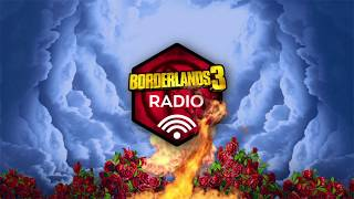 Deluxe Music Borderlands Radio App Promotion