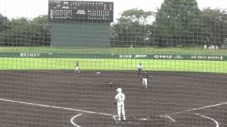 20150906 八王子シニア 5-1 小平シニア (西東京支部秋季) FULL