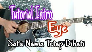 Tutorial Intro    Eye_Satu Nama Tetap Dihati