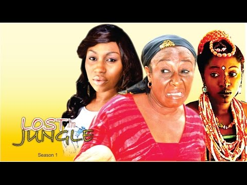Lost In The Jungle 1 - Latest Nigerian Nollywood Movie