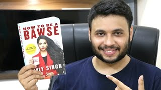 How To Be A Bawse [REVIEW] | Superwoman Lilly Singh