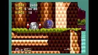 Sonic CD Quick Play (Sonic Month 2014)