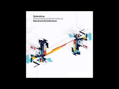 Solarstone - Electronic Architecture CD1 (2009)