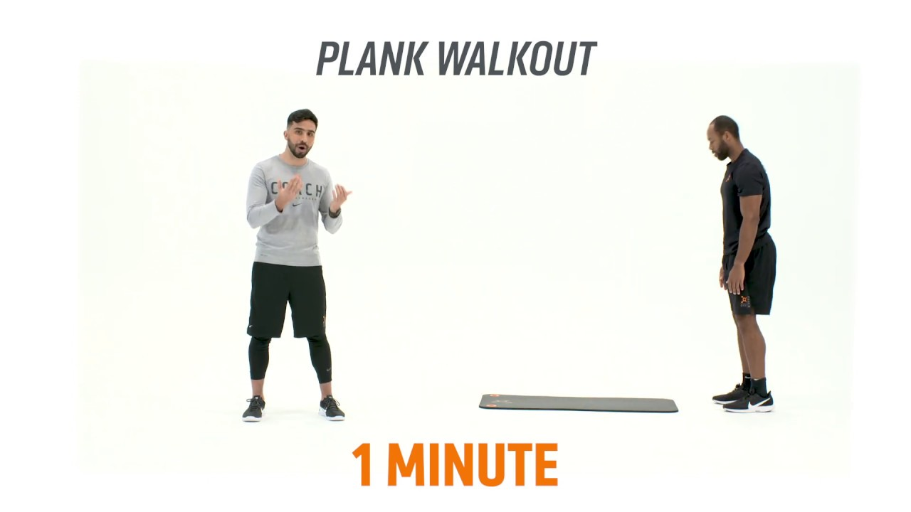 07.13.20 At Home Workout