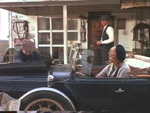 Bonnie and Clyde, 1967 Dirt