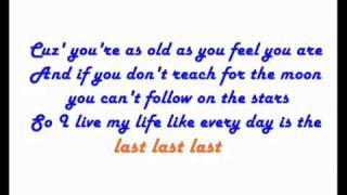 Jessie J - Stand Up Lyrics