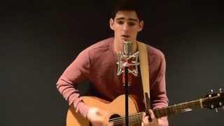 "Robby Kipferl ""anchor"" Acoustic Original  Guitar"