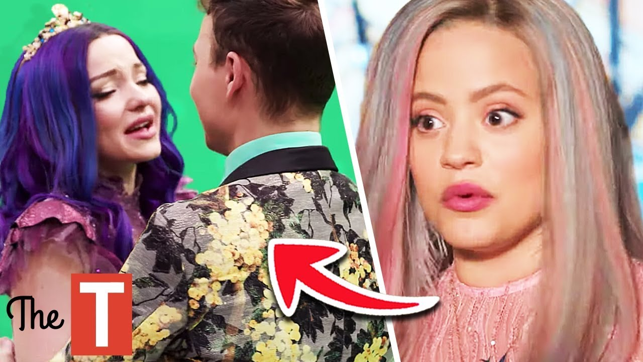 Download The Real Reason Descendants 4 Was Cancelled