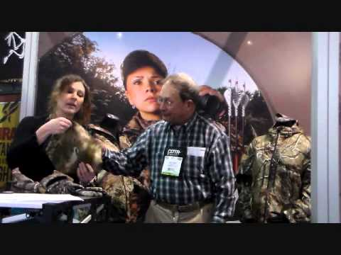 Prois Hunting Apparel For Women