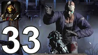 Mortal Kombat Mobile - Gameplay Walkthrough Part 33 - Tower 43 (iOS, Android)