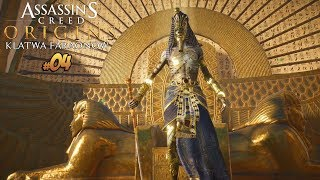 Assassin's Creed Origins: The Curse of the Pharaohs DLC #4 - Echnaton! | Vertez