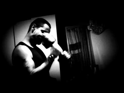 HOMEWORKOUT with OST Black Coffins - 'Django Unchained'