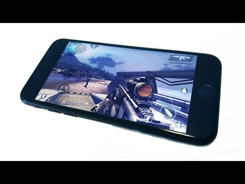 Top 10 Best Offline Games For Iphone 7 Iphone 7 Plus Fliptroniks Com Youtube
