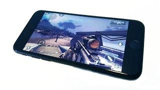 Top 10 Best Offline Games For Iphone 7 / Iphone 7 Plus