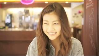 AKB 1/149 Renai Sousenkyo - AKB48 Abe Maria Kiss Video.