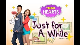 Young Hearts Presents: Just For A While EP02