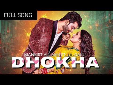 dhokha title lyrics