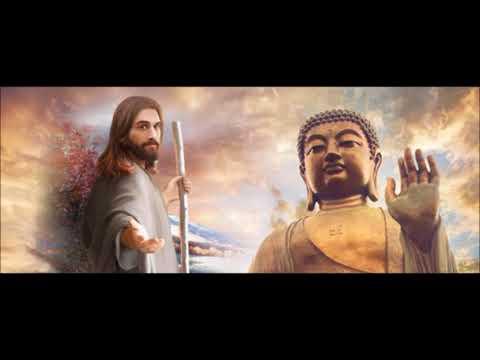 er buddha en gud