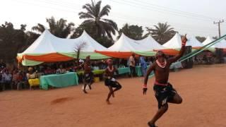Traditional Marriage (Igba Nkwu) Akpugo Nkanu Enugu State
