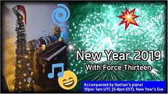 New Year Live with Force Thirteen