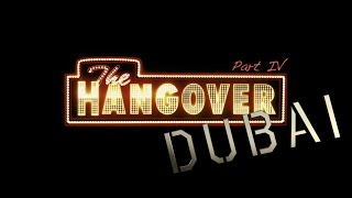 The Hangover Part IV (2018) Official Trailer