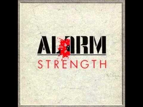 """Walk Forever By My Side"" - The Alarm (w/ dropdown lyrics)"