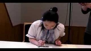 東京ウォーカー」月1連載「ばちゃ☆ぶろ」の 記事連動動画、2008年5月27...