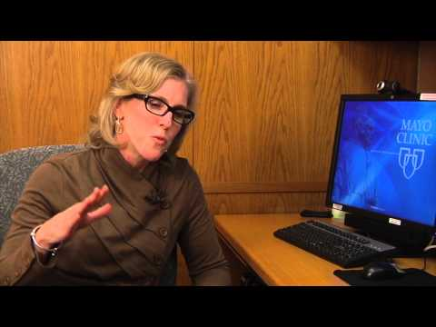 Women's Wellness: Dr. Stephanie Faubion discusses menopausal symptoms and nonhormonal therapies