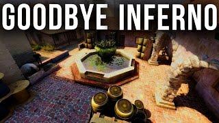 Goodbye Inferno - CS:GO Frag Movie (Best Pro Moments)