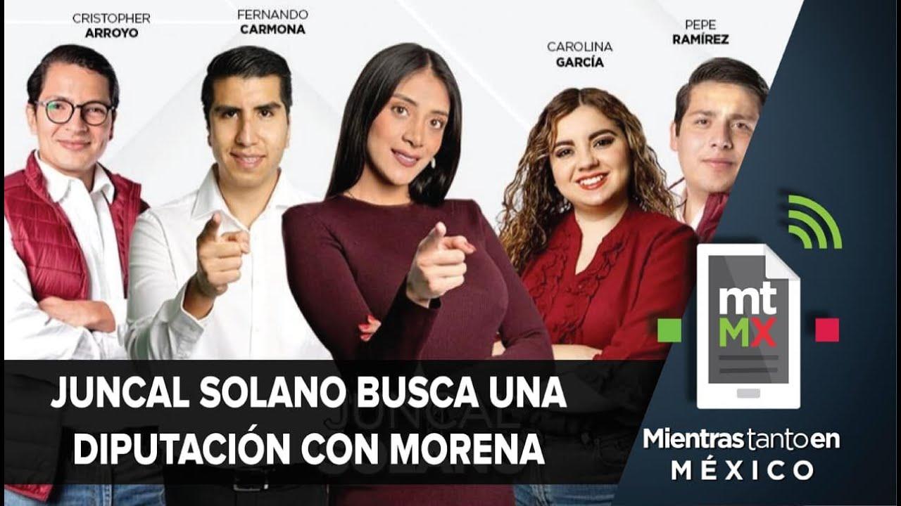 Download Youtubers pro AMLO se destapan como candidatos de Morena en Jalisco   Mientras Tanto en México