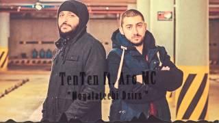 TEN TEN ft. Aro MC - Mogalateebi Dzirs ( LinAro Rec. ) Resimi